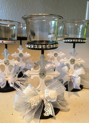 Tea Light Candle Holders for Sale in Fresno, CA