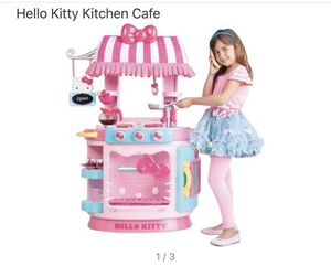Hello Kitty Kitchen Cafe Toy for Sale in San Diego, CA