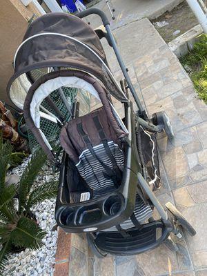 Gracias double stroller for Sale in San Diego, CA