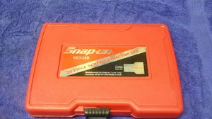 Snap-on 25 piece screw extractor set for Sale in Aurora, CO
