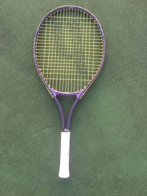 Prince Jr Pro Tennis Racket for Sale in Tampa, FL