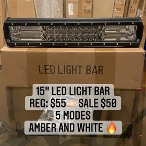 Offroad Led Light Bar for Sale in Ontario, CA