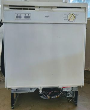Whirlpool Dishwasher for Sale in Westmont, IL