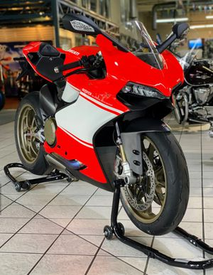2013 DUCATI 1199 PANIGALE SUPERLEGGERA CLEAN TITLE NEW for Sale in Fort Lauderdale, FL