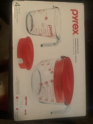 Pyrex for Sale in Houston, TX