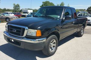 2005 FORD RANGER *EXCELLENT CONDITION* for Sale in Orlando, FL