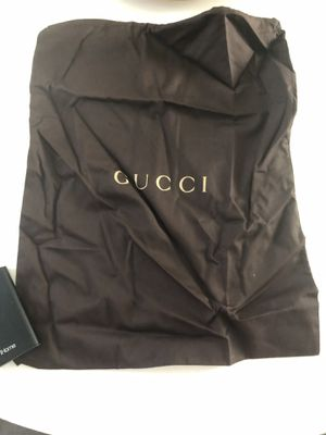 Gucci dust bag for Sale in Tampa, FL