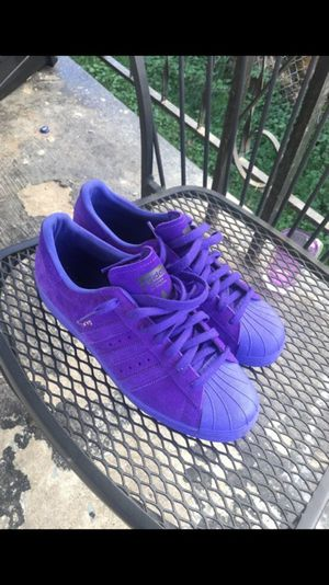 Men's Tokyo Adidas - Size 9.5 for Sale in Rockville, MD