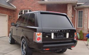 For Sale. 2003 Range Rover Great Shape. AWDWheels for Sale in Richmond, VA