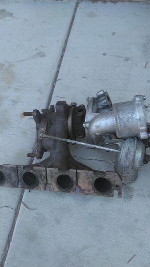 TSI K03 Turbo Stock Turbo Audi VW Volkswagen IHI 06J-145-713-D for Sale in Rancho Cucamonga, CA