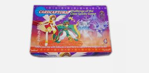 CARDCAPTORS BOARD GAME for Sale in Waterford Township, MI