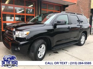 2016 Toyota Sequoia for Sale in Bronx, NY