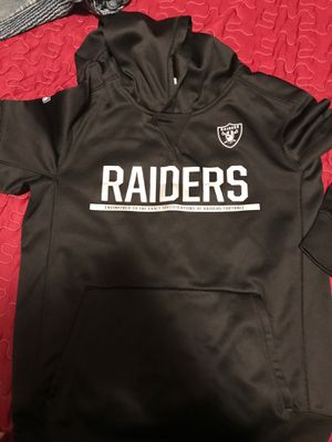 Raiders hoodie kids for Sale in Hayward, CA