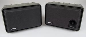 Bose roommate speakers for Sale in Fairfax, VA