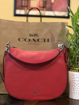 COACH BAG ELLE HOBO 31399 for Sale in Katy, TX