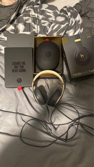 Beats studio 3 for Sale in Porter, TX