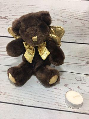 Stuffed angel bear for Sale in Roy, WA