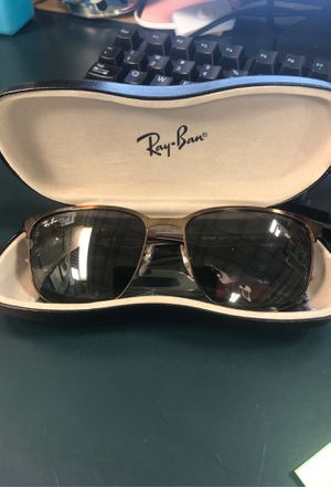 Ray Ban Sunglasses for Sale in Dallas, TX
