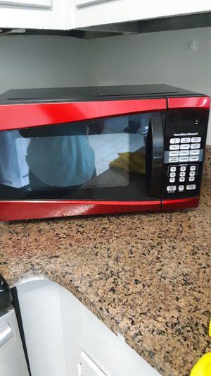 Hamilton Beach Microwave for Sale in Lawrenceville, GA