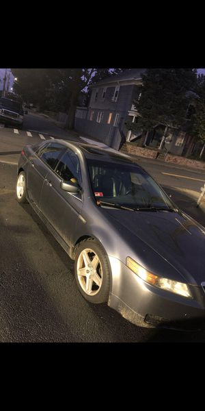 Acura tl parts a few different colors of parts lmk what u need I may still have it for Sale in Providence, RI
