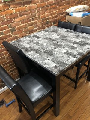 42x42 Kitchen Table for Sale in Baltimore, MD