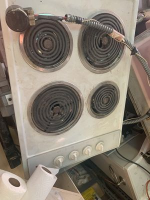 GE Stove top for Sale in Columbia, MO