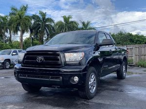 2010 Toyota Tundra for Sale in Miramar, FL