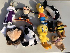 Stuffed Animals $1 each for Sale in Gresham, OR