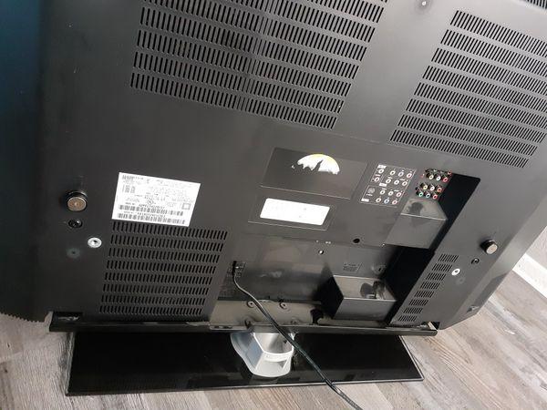 Phillips 42 inch tv flatscreen 60 obo