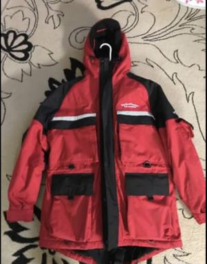Strike Master ice fishing suit for Sale in North Saint Paul, MN