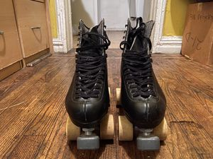 Riedell -Indoor Outdoor-Roller Skates for Sale in The Bronx, NY
