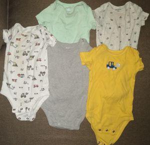 6-9 month baby boy clothing for Sale in Waynesboro, VA