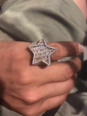 Silver 925 ring for Sale in Lithia Springs, GA