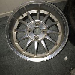 "2 Rims 15"" for Sale in Los Angeles,  CA"