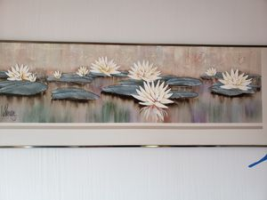 Large wall painting for Sale in Prineville, OR