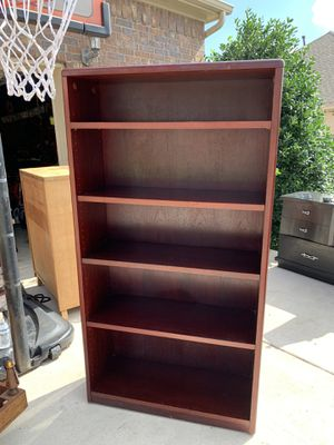 Bookshelf for Sale in Pflugerville, TX