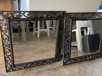 Two picture frames 25 each for Sale in Chino,  CA