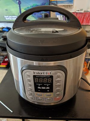 Instant pot DUO 80 for Sale in Anaheim, CA