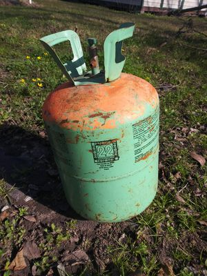 R22 freon for Sale in Pearland, TX