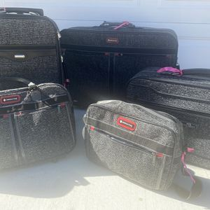 Luggage Suitcases for Sale in San Dimas, CA