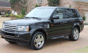 Great Sport Range Rover 2OO6 Price$1200$ AWDWHeels for Sale in Washington, DC