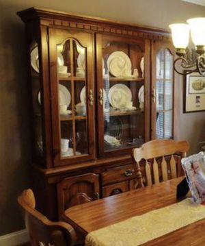 China Cabinet for Sale in Liberty, SC