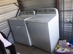 Whirlpool 4 sale for Sale in Wichita, KS