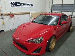 Window Tint & Vehicle Wraps for Sale in Manassas, VA