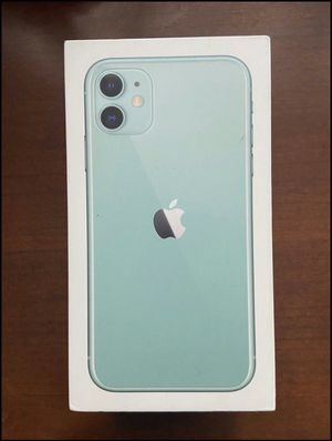 (ONLY EXCEPT CASHAPP) IPhone 11 Unlocked T-Mobile for Sale in Addison, IL