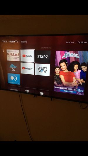 Tcl roku tv for Sale in Columbus, OH
