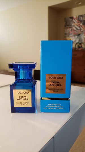 Tom Ford Costa Azzurra Parfum. for Sale in Irvine, CA