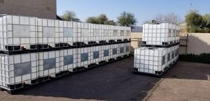 Water Containers, Tote, Totes,275 Gallons AND 330 Gallons( Upland, Ontario, Pomona, Rancho Cucamonga,Montclair, Inland Empire ) for Sale in Alta Loma, CA