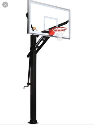 Extendable Basketball Hoop for Sale in Las Vegas, NV