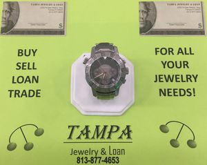 Tiffany&Co T57 Men's Watch for Sale in Tampa, FL